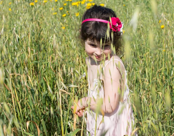 שמלות אביביות לפסח
