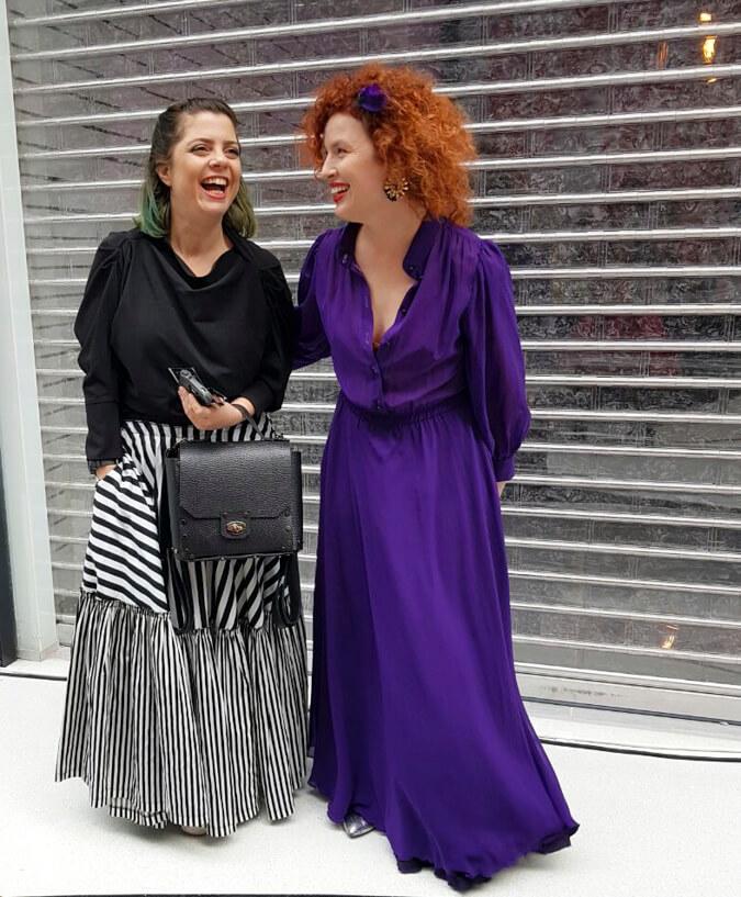 נשים שמחות