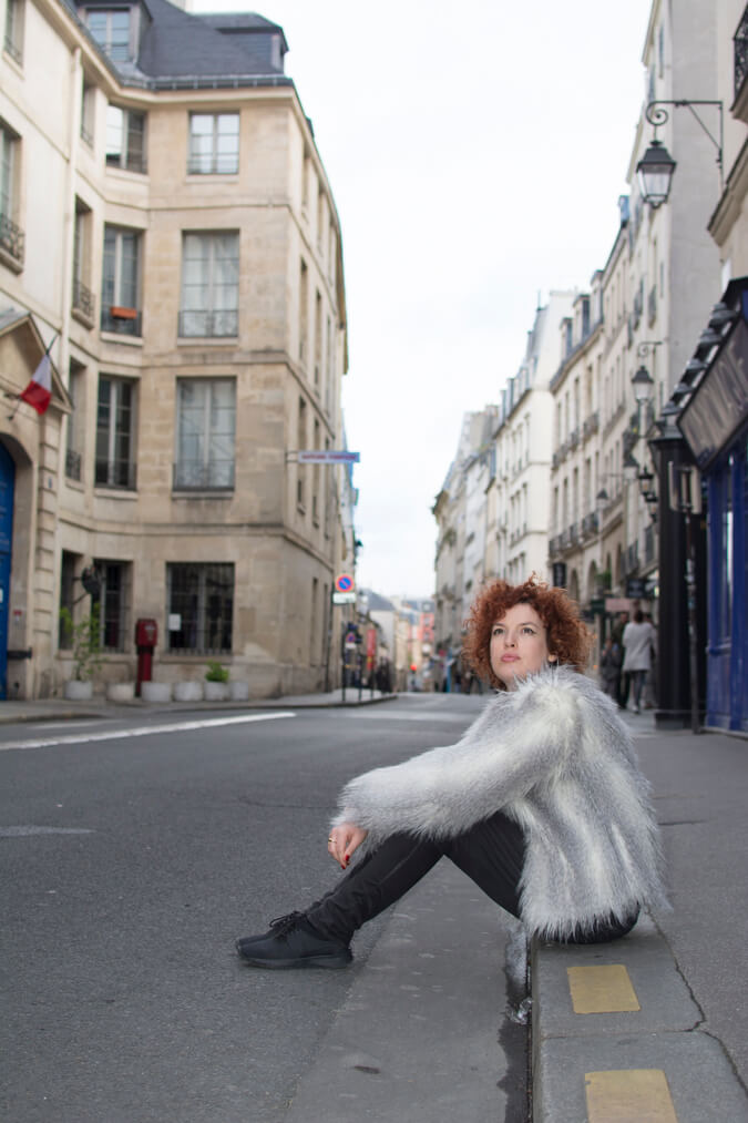נופש בפריז