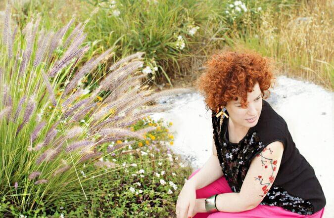 בלוג אופנה ישראלי