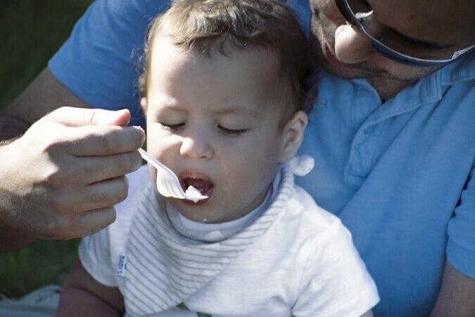 מה ילדים אוהבים לאכול