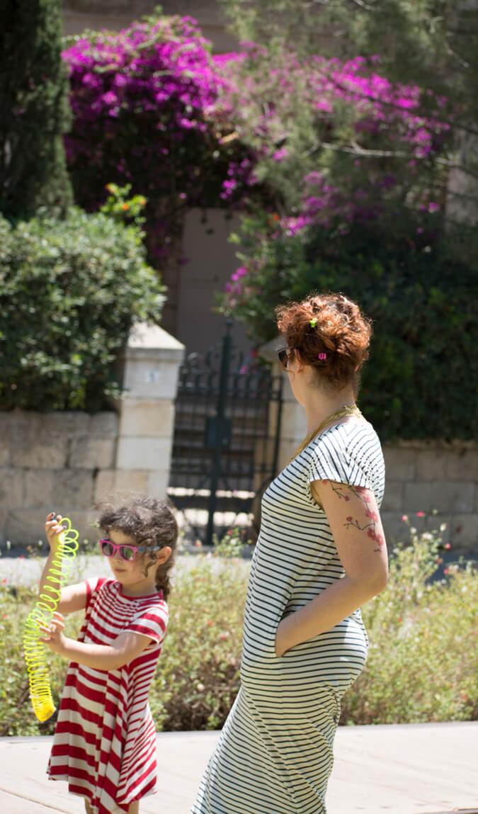 לטייל בירושליים עם ילדים