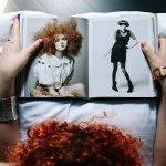 ספר צילומי אופנה