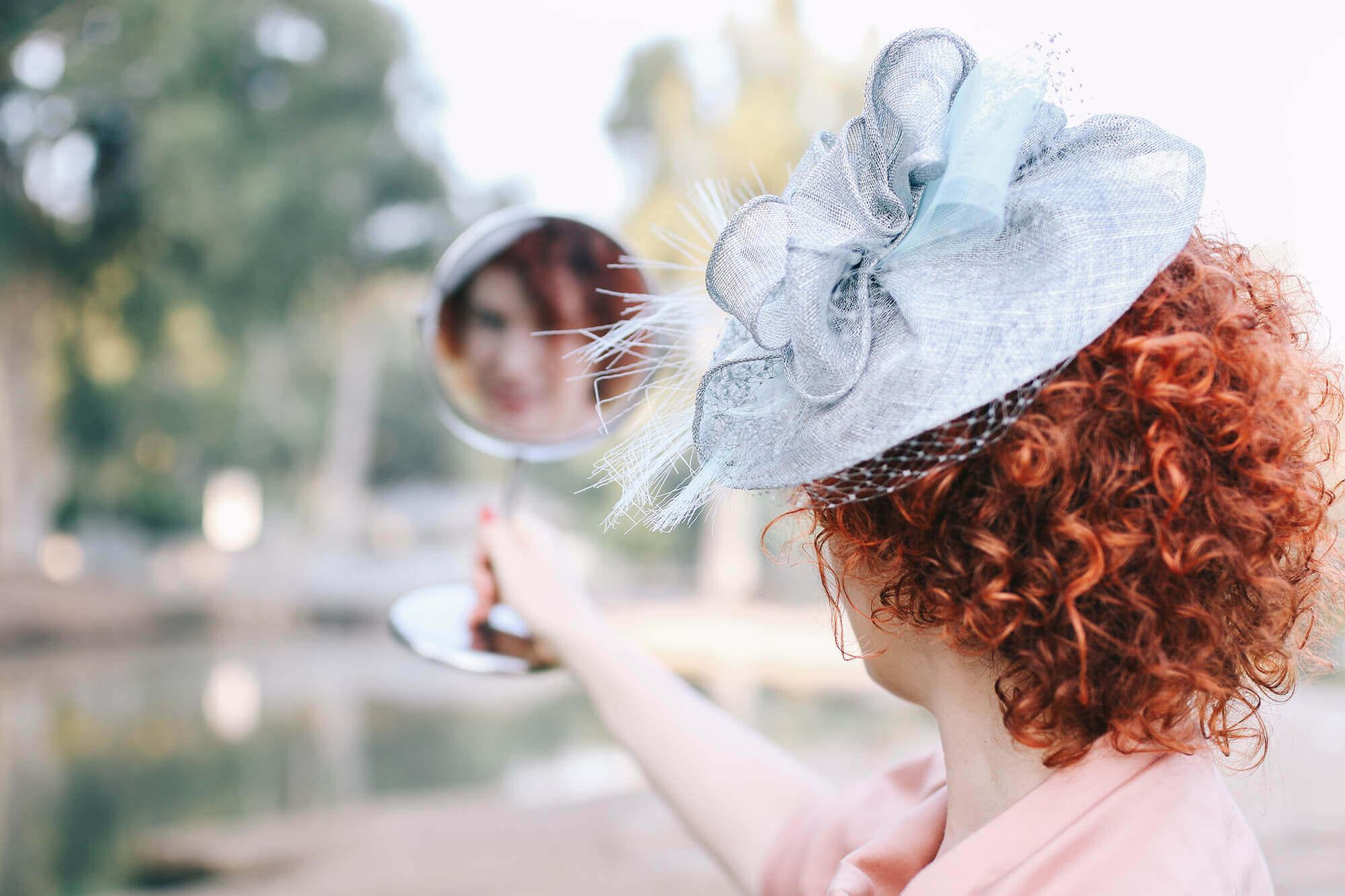 כובע מיוחד
