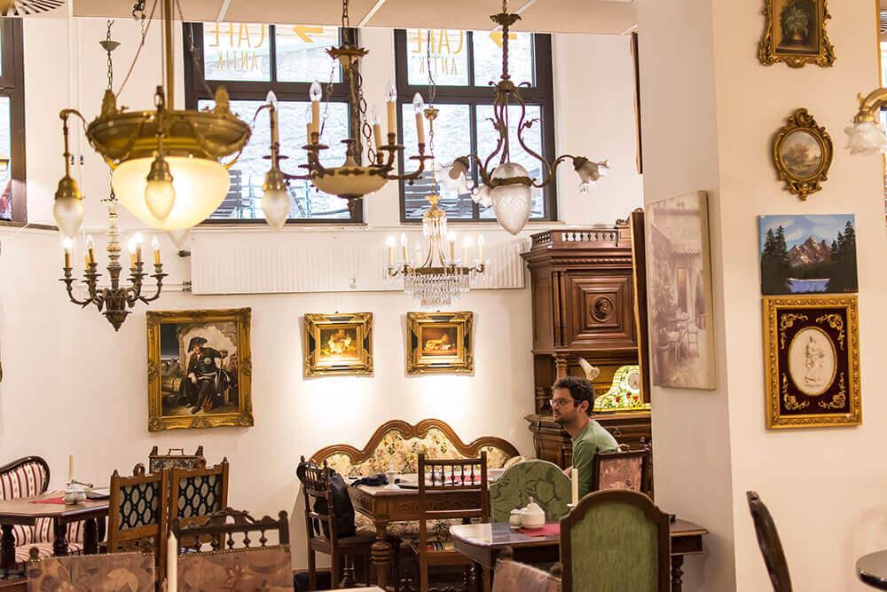בית קפה מומלץ בדרזדן