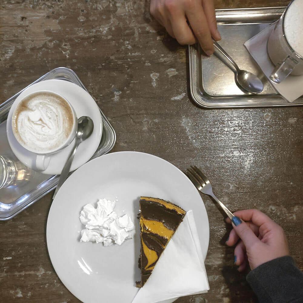 הקפה הכי טוב בפראג