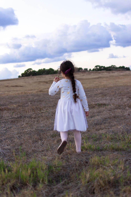 שמלת השבת של חנל'ה