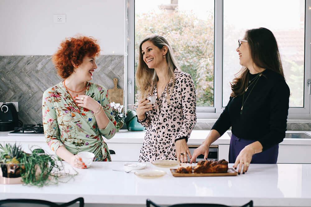 3 נשים נפלאות