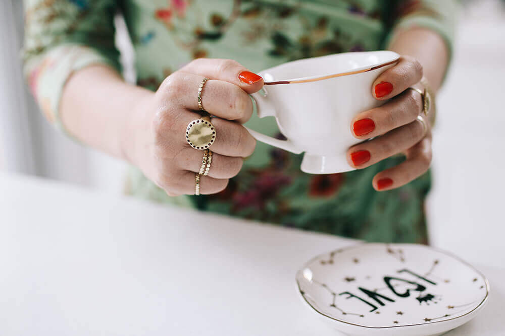 קפה ויפה
