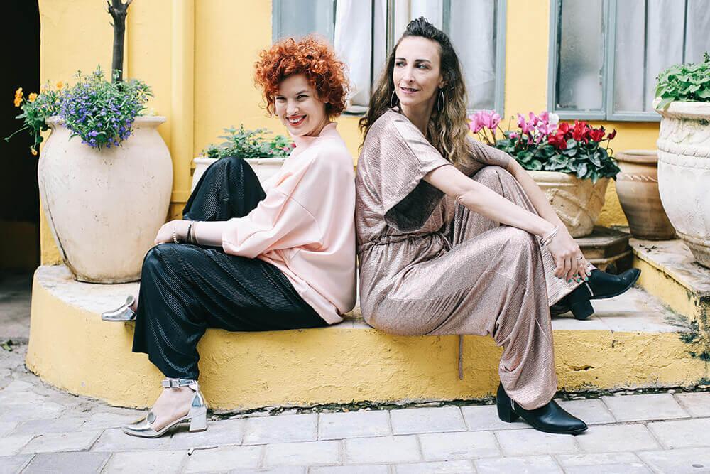 ישראלי זה הכי, אח(ות)י – ביקור של אנה ברודי וחמש מעצבות אופנה ישראליות