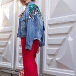 סטריט סטייל בשבוע האופנה