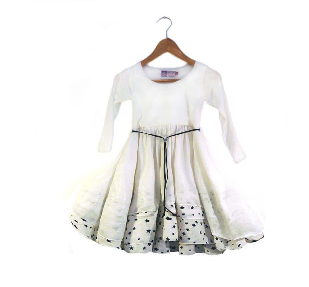 שמלה חגיגית לילדות