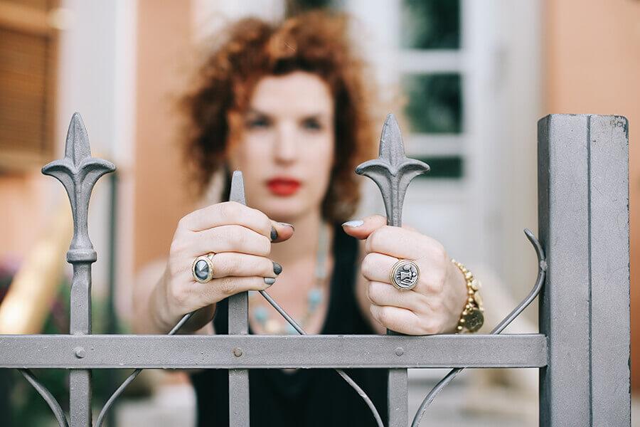 טבעות חותם בעיצוב דנון תכשיטים