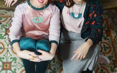 כשדוסה שיק ושיק בלי דוסה (ובלי אלוהים) נפגשות – מפגש עם הבלוגרית החרדית שיינא קייט