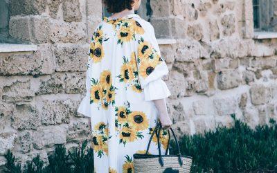 זה לבן על לבן – 6 שמלות לבנות במיוחד לשבועות