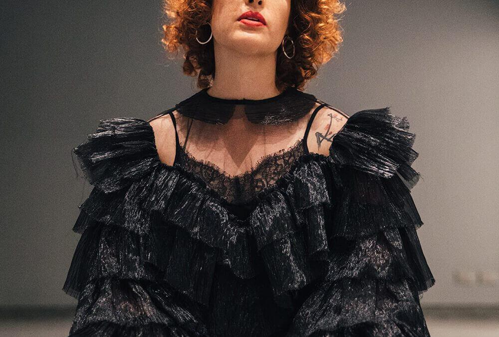 שמלות ערב – הצעת הגשה