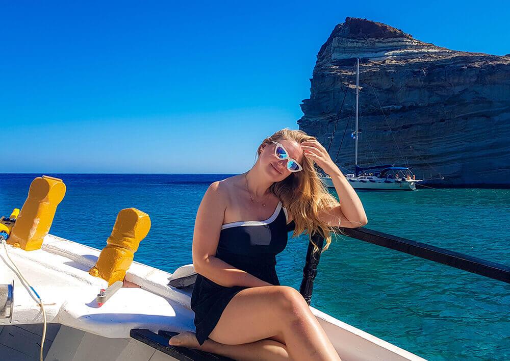 חופשה חלומית ביוון