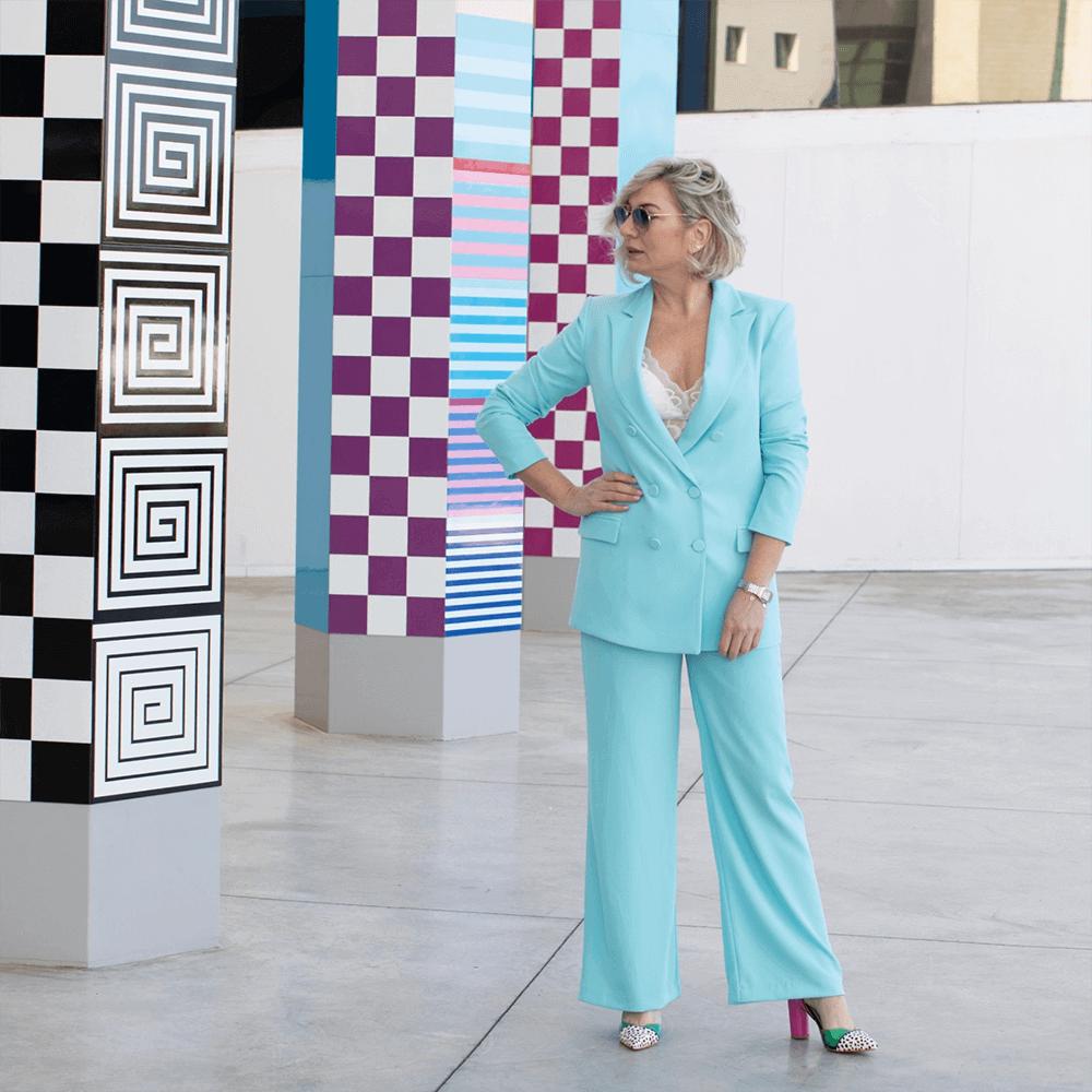 חליפת מכנסיים של הרשת האיטלקית אימפריאל
