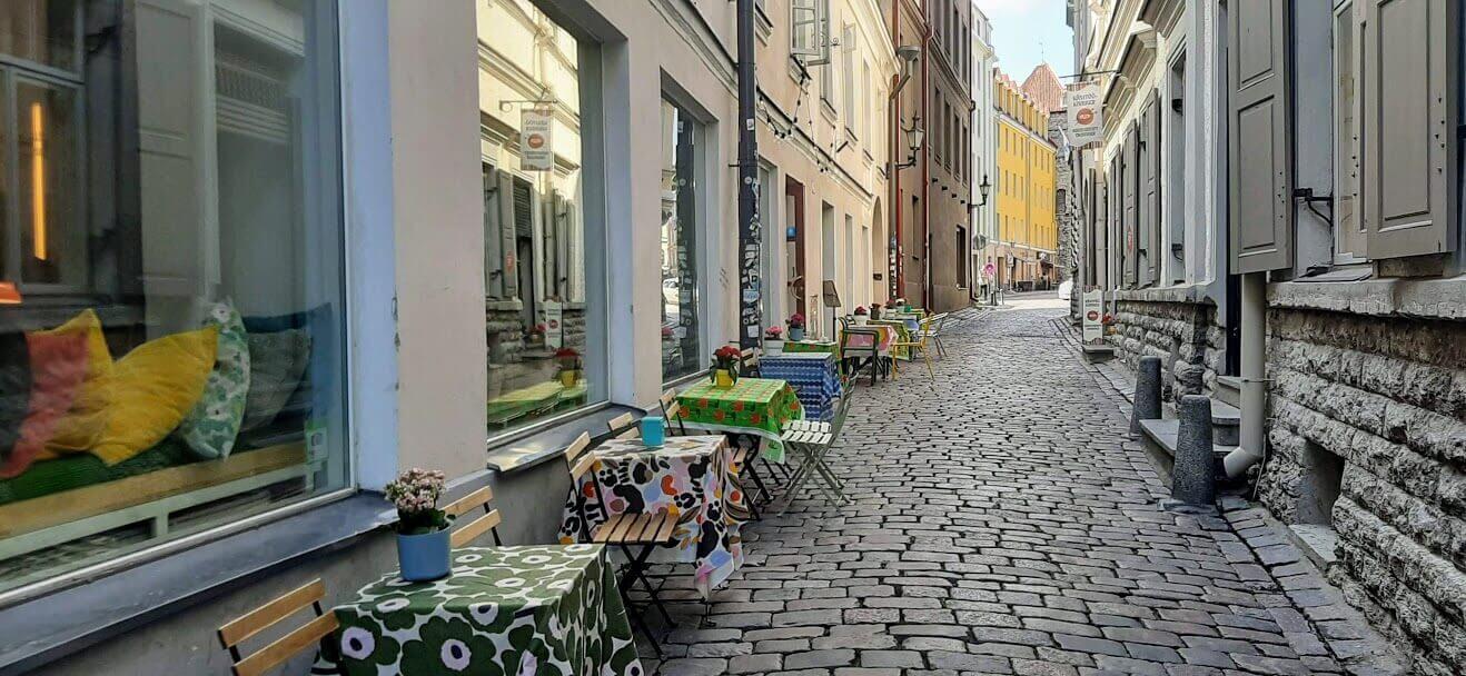מה יש לעשות באסטוניה