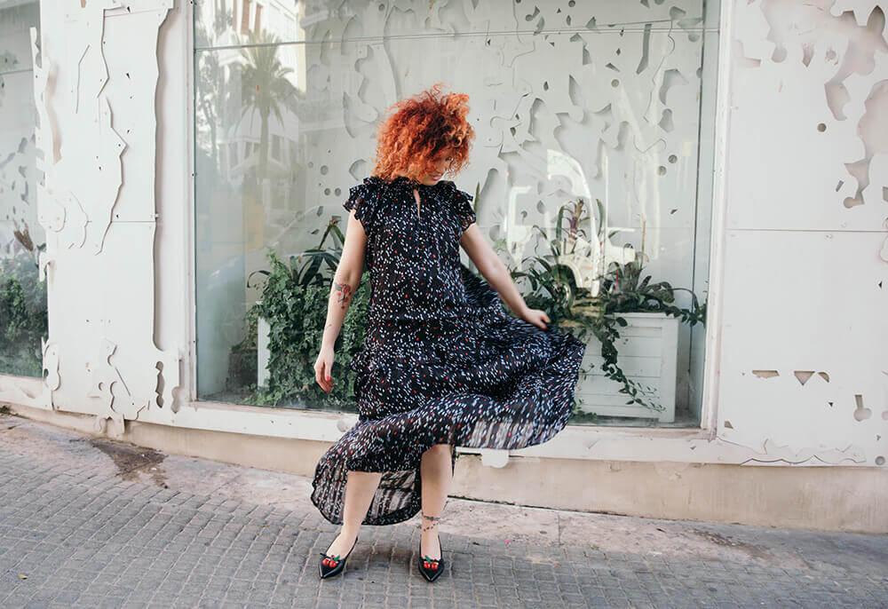 איפה אפשר למצוא שמלות של סבינה בהנחה