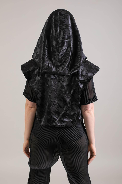 אופנה אורבנית לפלאס סייז