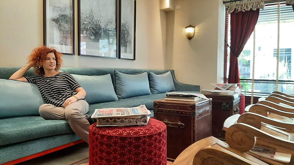 המלצה על מלון ארתור מרשת מלונות אטלס בירושלים