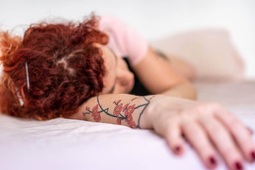 בשביל לחלום צריך לישון